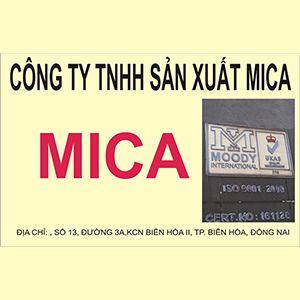 CÔNG TY TNHH MICA