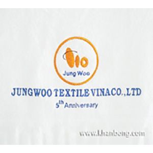 CÔNG TY JUNGWOO TEXTILE