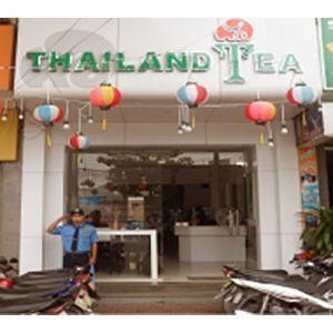 THAILAND TEA